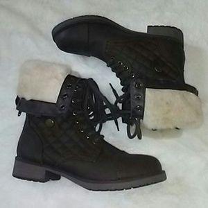 Fashion Boots size 7
